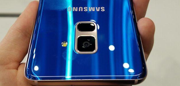 Samsung Galaxy A6 dhe A6+ gati për lançim