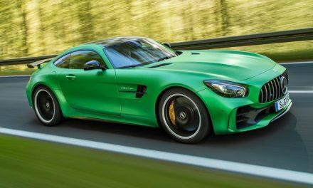Transformohet Mercedes AMG GT në një makinë me 825 kuaj fuqi