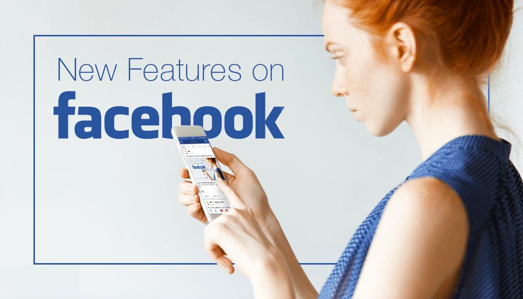 Njihuni me funksionet e reja të facebook!