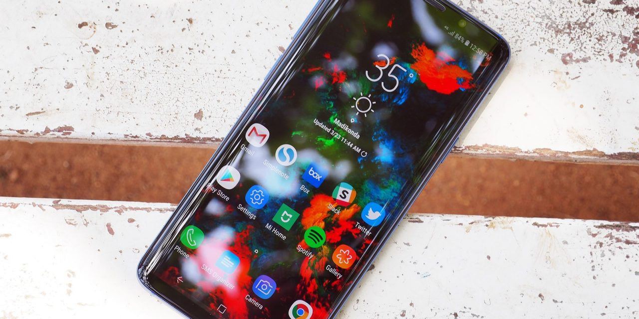 Samsung Galaxy S9, modeli i ri Active po përgatitet për lançim