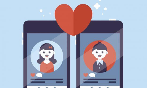 """""""Dating"""", opsioni më i ri nga facebook për të gjithë beqarët"""