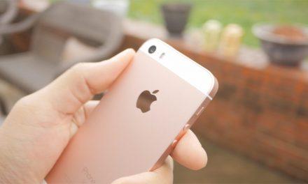 Vjen shumë shpejt në treg iphone i ri SE!!!