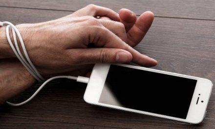 """""""Shëndeti dixhital"""" shëron varësinë tuaj nga Iphone?!"""