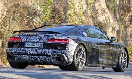 Audi nuk do të donte që të njiheshit me R8 GT…