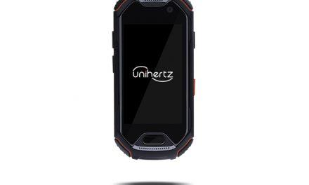 Telefoni më i vogël 4G në botë është Atom Unihertz!