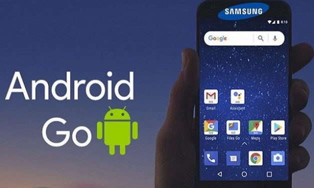 Samsung prezanton telefonin e parë në Android Go