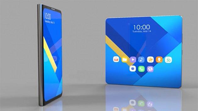 Samsung Galaxy X do të kushtojë 2000 dollarë…