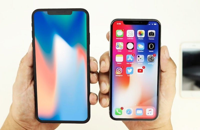 Ky do të jetë Iphone i ri X 6.1 inç…