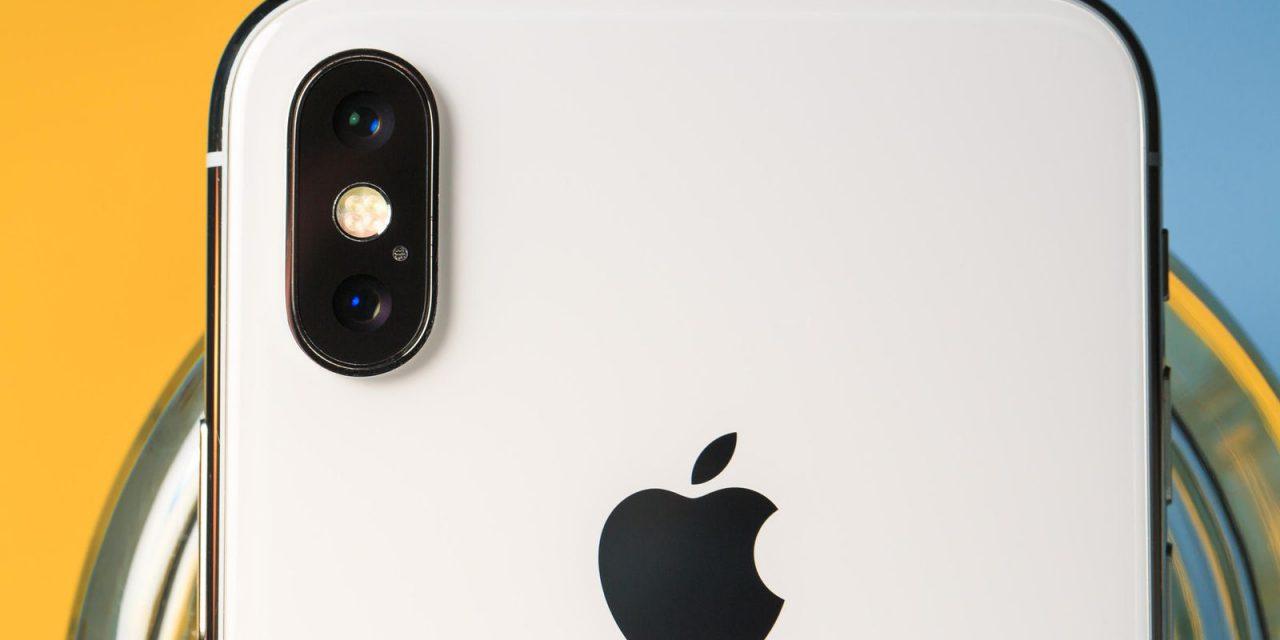 Iphone X i ri i 2018 pritet të ngarkohet shpejt me energji!