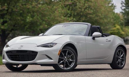 Mazda Miata më eknomike, por me më shumë fuqi…