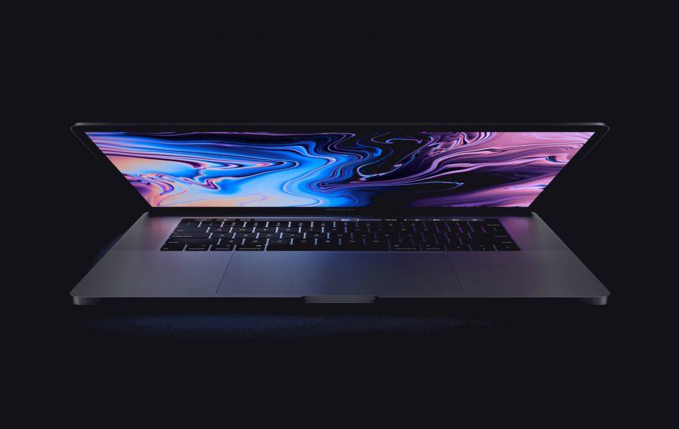 Macbook Pro 2018, laptopi më i fuqishëm nga Apple