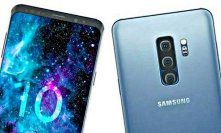Pesë kamera në Samsung Galaxy S10???