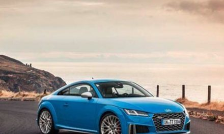"""Modeli i ri Audi TTS është tepër """"joshës""""…"""