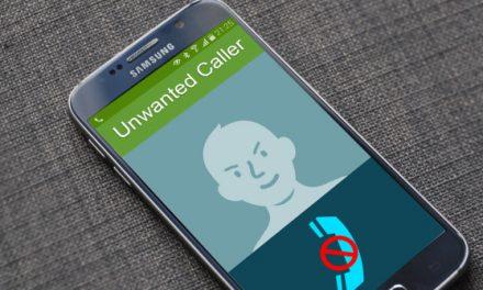 Tani mund të bllokoni paraprakisht thirrjet e padëshiruara në telefonin tuaj