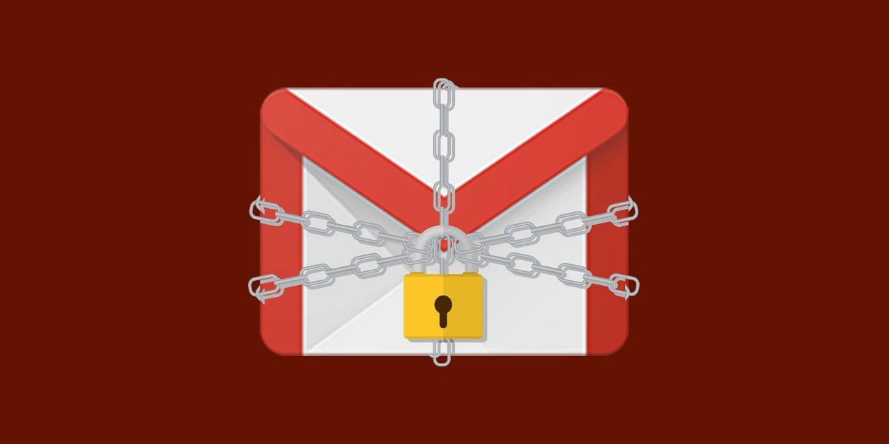 A keni siguri në dërgimin e email-eve përmes Gmail?!