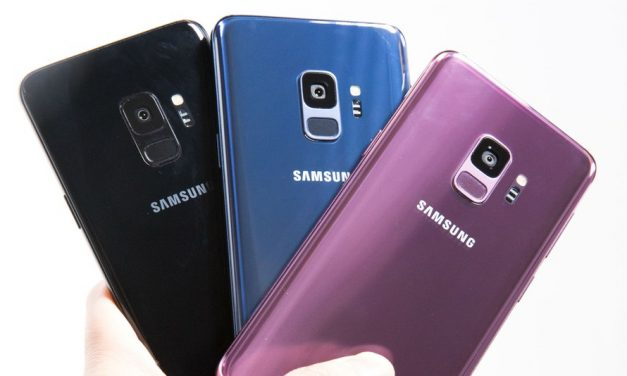 Gjigandi korean e sjell Samsung Galaxy S10 me 3 modele