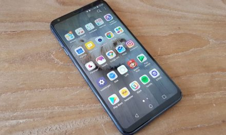 LG V40 do të rivalizojë Iphone për vitin 2018