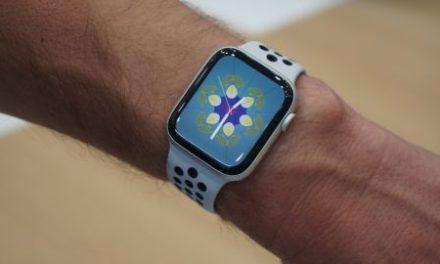 Apple Watch 4 është ora inteligjente numër një në botë