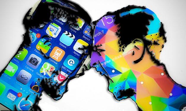 Samsung vs Apple në tregun global të telefonave