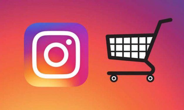 Me IG Shopping ju mund të kryeni blerje edhe në instagram
