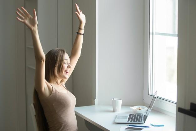 Si të ndiheni të motivuar çdo ditë të javës
