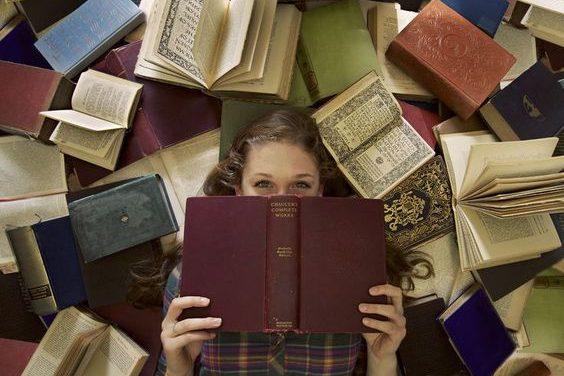 Librat që duhen lexuar patjetër një herë në jetë