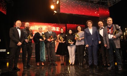 Ja cilët janë fituesit në Mbrëmjen Gala të Çmimeve Kult 2018