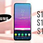 Variantet e reja të Samsung Galaxy S10 për këtë vit