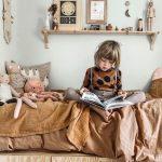 Arredimi i dhomës ndikon në zhvillimin e fëmijëve tuaj