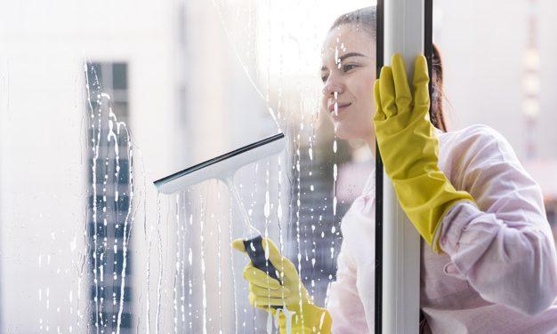 Çfarë duhet të pastroni patjetër në shtëpi?