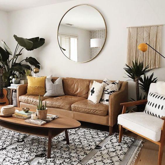 Si të arredojmë një apartament me sipërfaqje të vogël?