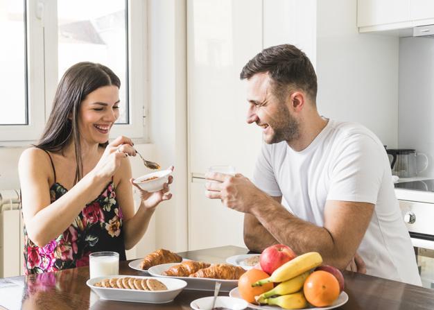 Sa i rëndësishëm është konsumimi i mëngjesit?