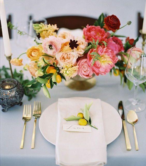 Si të shtroni sipas rregullave tavolinën tuaj?