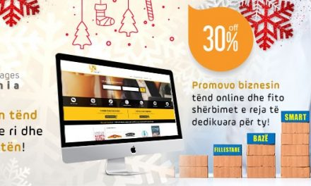 Si të promovosh biznesin me Platformën e re Yellow Pages? (+30% OFF)