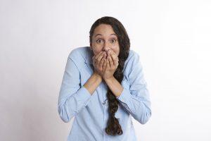 si të gjesh punë 10 gabimet kryesore