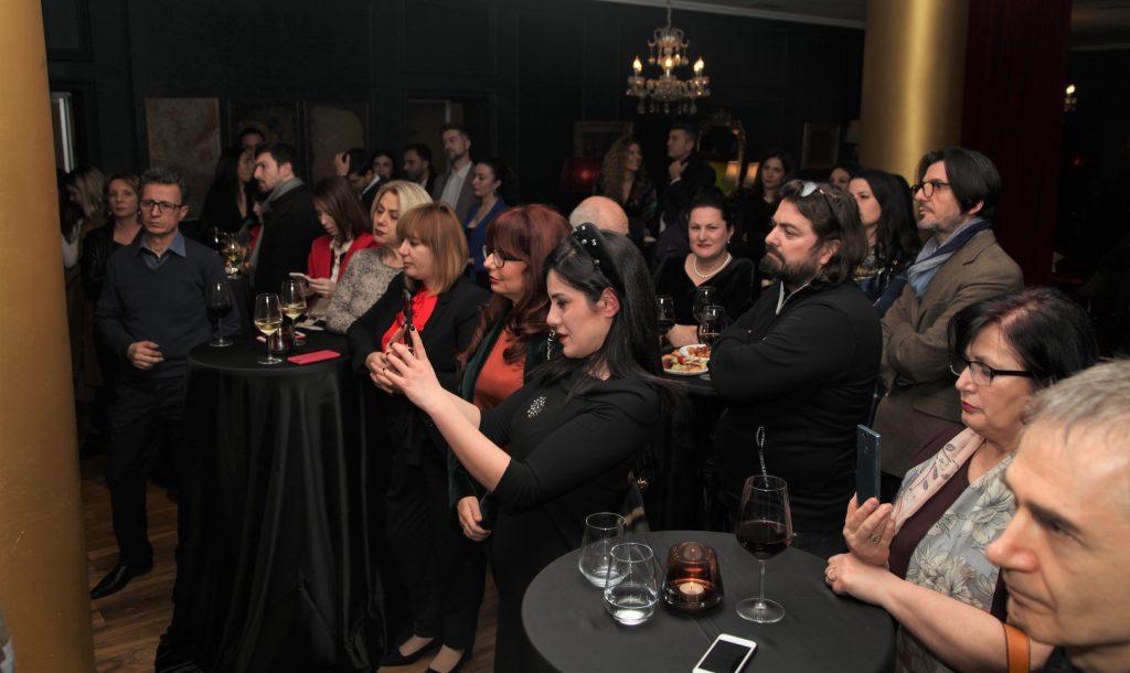 çmimet Kult - artistët fitues të çmimeve Kult 2019