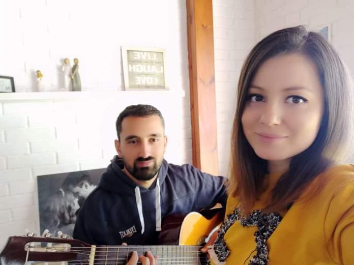 Ekskluzive/ Bëhuni gati, çifti më i famshëm i karantinës do nxjerrë këngën e re dhe ja cila do jetë