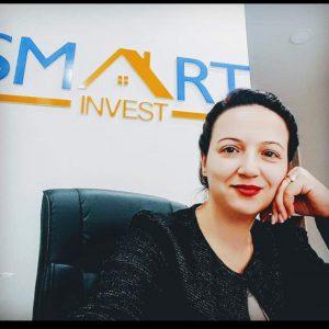 Linda Dashi Smart Invest guida e pronave COVID-19 2020