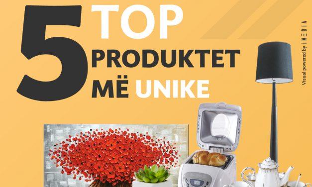Ja 5 produkte të veçanta për shtëpinë tuaj këtë javë
